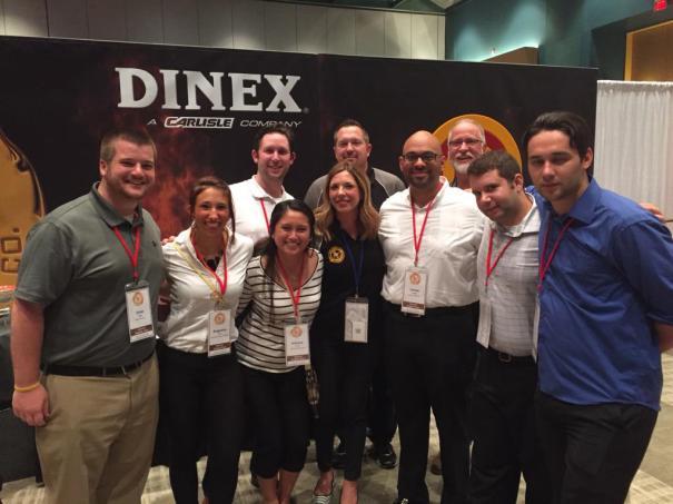 Dinex - A Carlisle Company